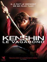 Affiche Kenshin le vagabond