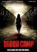Affiche Blood Camp