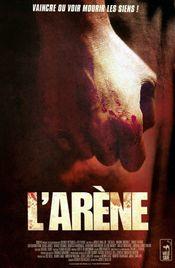 Affiche L'Arène