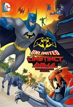 Affiche Batman Unlimited : L'Instinct animal