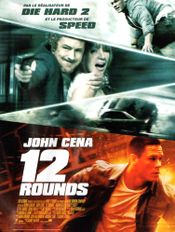 Affiche 12 Rounds