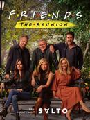 Affiche Friends : Les Retrouvailles