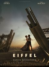 Affiche Eiffel