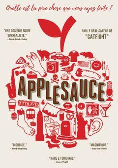 Affiche Applesauce