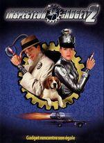 Affiche Inspecteur Gadget 2