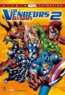 Affiche Les Vengeurs Ultimate 2