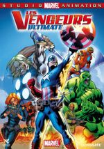 Affiche Les Vengeurs Ultimate