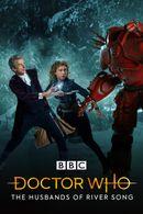 Affiche Doctor Who : Les Maris de River Song