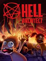 Jaquette Hell Architect