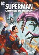 Affiche Superman : L'Homme de demain