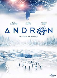 Affiche Andron