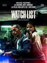 Affiche Watch List