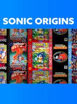 Jaquette Sonic Origins