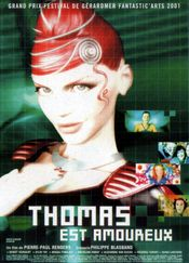 Affiche Thomas est amoureux