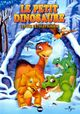 Affiche Le Petit Dinosaure : La Pluie d'étoiles glacées