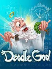 Jaquette Doodle God