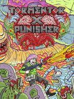 Jaquette Tormentor X Punisher