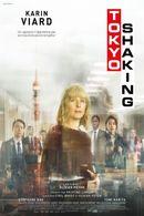 Affiche Tokyo Shaking