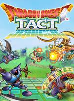 Jaquette Dragon Quest Tact