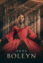 Affiche Anne Boleyn