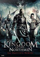 Affiche Kingdom of the Northmen : Les Guerriers damnés