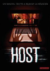 Affiche Host