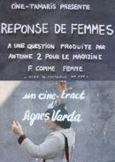 Affiche Réponses de femmes: Notre corps, notre sexe