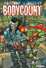 Couverture Bodycount