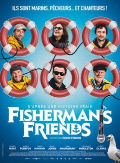 Affiche Fisherman's Friends