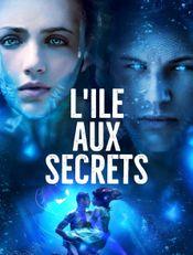 Affiche L'Île aux secrets