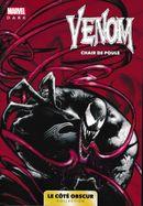 Couverture Venom : Chair de Poule - Marvel Dark, tome 9