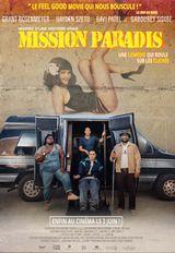 Affiche Mission Paradis