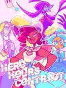 Jaquette Hero Hours Contract