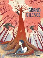 Couverture Grand silence