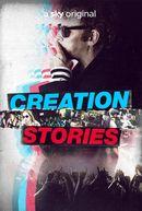 Affiche Creation Stories