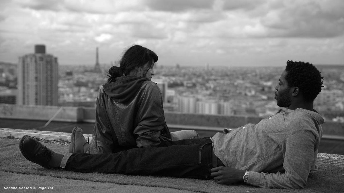 Les Olympiades - Film (2021) - SensCritique