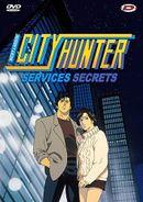 Affiche City Hunter : Services Secrets