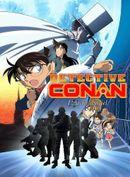 Affiche Détective Conan : L'Arche du ciel