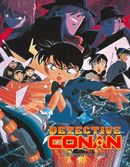 Affiche Détective Conan : Décompte aux cieux
