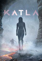 Affiche Katla