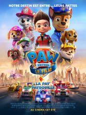 Affiche La Pat'Patrouille - Le Film