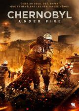Affiche Chernobyl : Under Fire