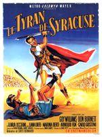 Affiche Le Tyran de Syracuse