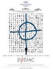 Affiche Zodiac
