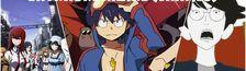Cover La Ligue Des Immanquables Extraordinaires (Animes)