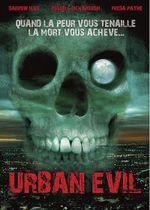 Affiche Urban Evil