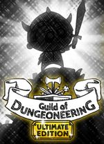 Jaquette Guild of Dungeoneering Ultimate Edition