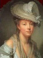 Photo Madame d'Aulnoy