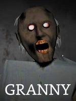 Jaquette Granny