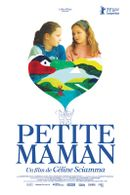 Affiche Petite Maman